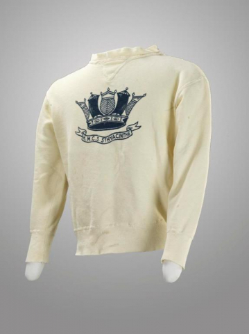 Photo of WRCNS Sweatshirt