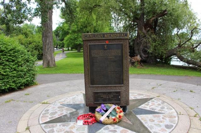 Canloan Memorial Blog