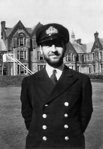 Photo of Don Sutherland