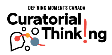 Curatorial Thinking (logo)